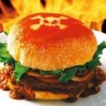 世界一辛い「激辛バーガー」!ハバネロとジョロキアの刺激で火を噴く?