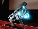 変形銃『ドミネーター』を完全再現!人気アニメPSYCHO-PASSコラボ製品が本気すぎ