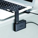 Amazonセール速報:USB3.0ハブを買うなら今!割引セールで3000円台に
