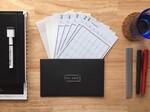 便利かも!手帳とノートとホワイトボードをまとめた PLY NOTE