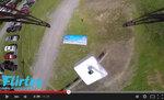 ドローン宅配動画に注目集まる 米国初認可のデモ飛行に成功