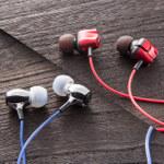 スマホで使いたいタイプの違うイヤホン2製品を聴き比べてみた[PR]