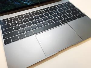 12インチの新MacBookはメインマシンとして使えるか?