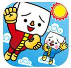 トーフ親子と仲間達のスピード感溢れる爽快ジャンプゲーム─注目のiPhoneアプリ3選
