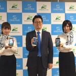 130グラムのオクタコアスマホ『F1』を10/1に発売!中国のONE-FIVEブランドが日本上陸