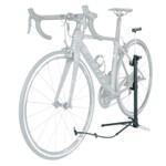自転車の空気入れとスタンドが合体するとすごく便利なのでは?