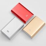ファーウェイやレノボ、シャオミ、メイズも出している中国の純正モバイルバッテリー