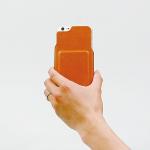 iPhone 6 Plusを上品なお財布ケータイに変身させる、超スリムケース『CARD FIX』
