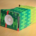スマホをタッチ操作できる段ボール製VRゴーグル『MilboxTouch』登場