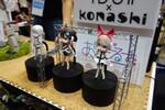 国内初 踊るiDoll!ロボット/ドローン、自作ガジェット編 Maker Fair Tokyo 2015レポ