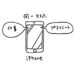 iPhoneでLINEやメッセージの通知は内容を表示しないのが社会人のマナー!?