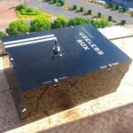 驚きの無意味さ、『役に立たない箱』が堂々の資金調達開始