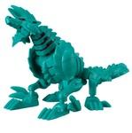 最近の食玩のレベルが高すぎる 『ほねほねザウルス』にモンハンのジンオウガなどが登場!
