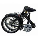 備蓄用折りたたみ自転車で非常時の移動手段を確保