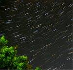 夜空に流れる星を捕まえる!PENTAX K-3IIでペルセウス座流星群を撮ろう