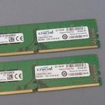 Skylake-Sこと第6世代Coreで使いたい安くて信頼性の高いDDR4メモリーとは?