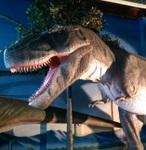 超カッコイイ!恐竜が目の前で動く太古レストラン「ダイナソー」神奈川にオープン