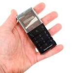 シリーズ唯一のフィーチャーフォン Xperia Pureness X5:Xperiaヒストリー