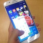 Galaxy S6を伸ばして薄くし、micro SDも入るのがA8という説:週間リスキー