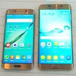 Galaxy S6 edge+実機レビュー 大型化を感じさせないスリムボディーを現行機種と比較