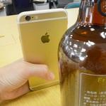 酒飲みiPhone術!酒ボトルを上手に撮影するには!?:ナベコの取材日記