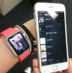 Apple Watchで自分のお気に入りの写真を楽しむ方法