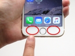 iPhone 6の片手操作がラクになる魔法のような保護ガラス[PR]