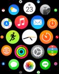 Apple Watchで視差効果を止める(減らす)方法