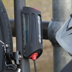 自転車チェーンへの潤滑剤自動塗布デバイスで悪路走行に備えよう