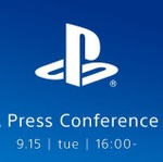 『SCEJA Press Conference 2015』が9/15 16時から開催!PS4用ソフト新情報に期待