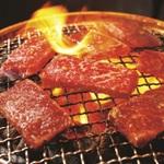 「牛角 原宿店」が290円の食べ放題を提供!焼肉の日(8/29)キャンペーン