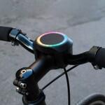 自分の自転車がすぐスマートバイクになる『SmartHalo』が登場
