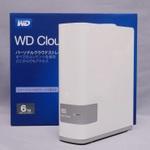 クラウド機能搭載NAS『WD Cloud』がクラウドサービスよりもはるかに安上がりな理由