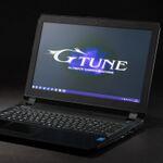 3D性能とキー入力が快適!ドラゴンズドグマ オンライン推奨PC『NEXTGEAR-NOTE i5700BA3-DDON』