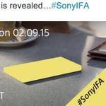 Xperia Z5にGear S2、Skylakeの話がザックザク? 各種発表は日本時間9月2日から:IFA 2015