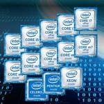 ノートPC向けなのにOCできるK付きもXeonも!第6世代Core(Skylake)が46種類増加