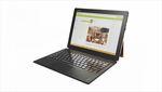 Surface Pro 3対抗の大本命!?第6世代のCore mやWQHD液晶を搭載した『MIIX 700』が8万円台!:IFA 2015