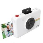 シンプルでキュート、99ドルのプリンター内蔵デジカメ『Polaroid Snap』:IFA 2015