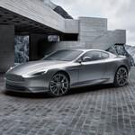 """アストンマーチンの『DB9 GT』限定モデル""""ボンド・エディション""""がシブすぎ"""
