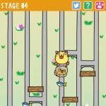 ねこで遊ぶあみだくじ風脳トレゲーム─注目のiPhoneアプリ3選