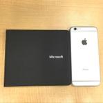 薄い!欲しい!MSの新Bluetoothキーボード『Universal Foldable Keyboard』最速レビュー