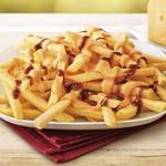 マクドナルドのポテトにバーベキュー&チーズソースの新メニュー