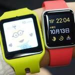Apple WatchやSmartWatch 3購入前に気になる10のポイント
