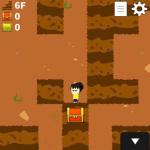 ひたすら掘って出口を探す無限回廊脱出ゲーム─注目のiPhoneアプリ3選