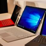 Surface Book、国内では来年の発売となる見込み