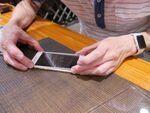 10/24-25開催のiPhoneケース展でACCNがガラス貼ります!