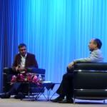 「コンピューターは人を超える」SB孫正義社長の特別講義が開催