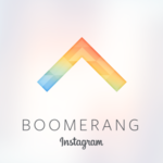 Instagram、順送り・逆送りが楽しい動画アプリ「ブーメラン」を公開