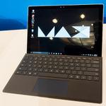 「Surface Pro 4」が11月12日に日本発売 -「Surface Book」は2016年