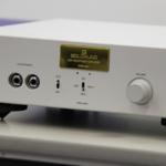 およそ200万円、ゴールドムンドの超高級ヘッドフォンアンプ「THA2」ー秋のヘッドフォン祭 2015